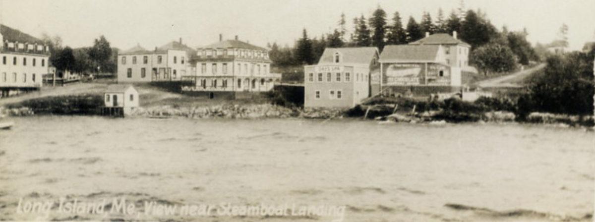 LONG ISLAND HISTORICAL SOCIETY